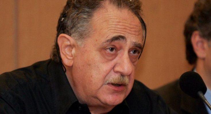 Κώστας Βεργόπουλος