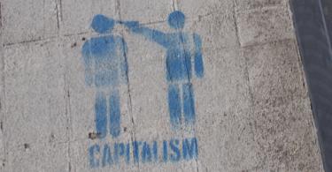 Capitalism Breakdown
